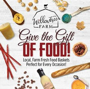 Give the gift of food